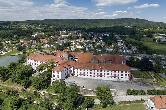Marschall Umzüge, Umzug, Bad Iburg